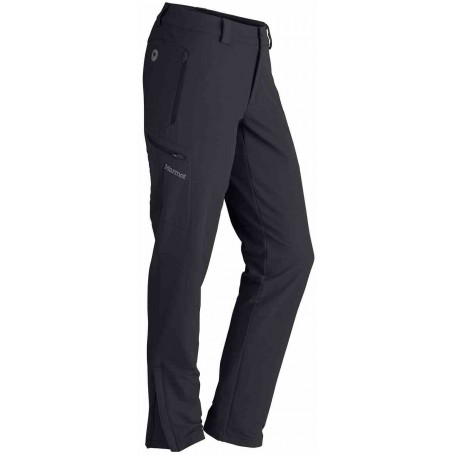 Damskie spodnie softshell, Marmot Wm's Scree Pant