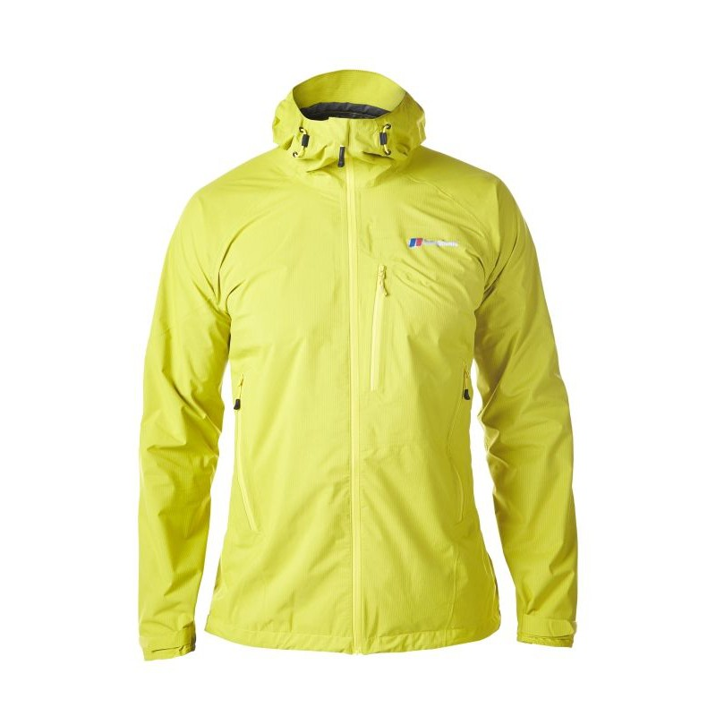 Męska kurtka Berghaus Light Speed Hydroshell Jacket