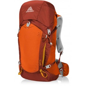 Plecak Gregory Zulu 35L Burnished Orange