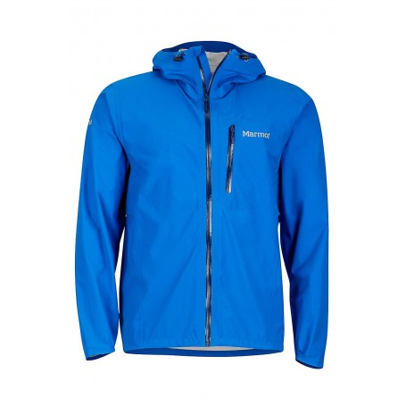 Męska kurtka Marmot Essence Jacket True Blue