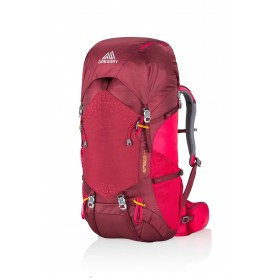 Damski plecak Gregory Amber 44L Chili Pepper Red
