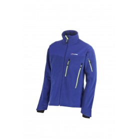 Berghaus Choktoi Fleece Jacket męski windstopper