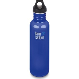 Butelka Klean Kanteen Classic Coastal Waters 800 ml