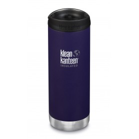 Termokubek Klean Kanteen TK WideWide Insulated Cafe Cap 473 ml Kalamata