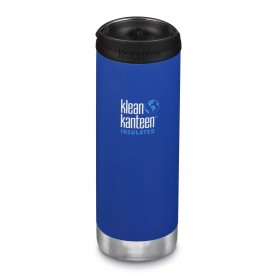 Termokubek Klean Kanteen TK WideWide Insulated Cafe Cap 473 ml Deep Surf