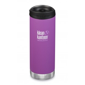 Termokubek Klean Kanteen TK WideWide Insulated Cafe Cap 473 ml Berry Bright