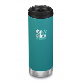 Termokubek Klean Kanteen TK WideWide Insulated Cafe Cap 473 ml Emerald Bay