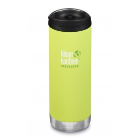 Termokubek Klean Kanteen TK WideWide Insulated Cafe Cap 473 ml Juicy Pear