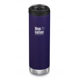 Termokubek Klean Kanteen TK WideWide Insulated Cafe Cap 592 ml Kalamata