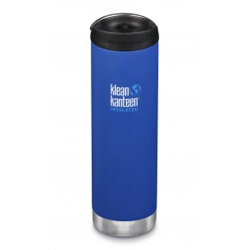 Termokubek Klean Kanteen TK WideWide Insulated Cafe Cap 592 ml Deep Surf