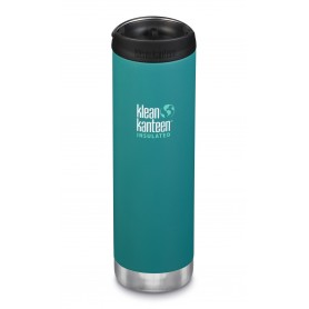 Termokubek Klean Kanteen TK WideWide Insulated Cafe Cap 592 ml Emerald Bay