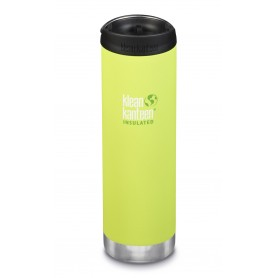Termokubek Klean Kanteen TK WideWide Insulated Cafe Cap 592 ml Juicy Pear