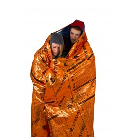 Lifesystems Heatshield Blanket dwuosobowy