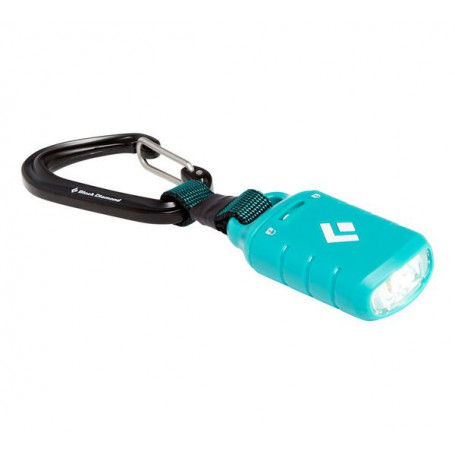 Black Diamond Ion Keychain Light 40
