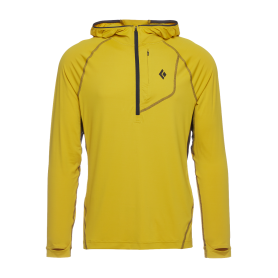 Black Diamond Alpenglow Pro Hoody Sulphur
