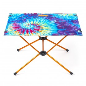 Helinox Table One Hard Top Tie Dye ultralekki stół kempingowy