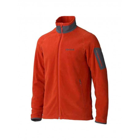 Marmot Reactor Jacket - męski polar 100