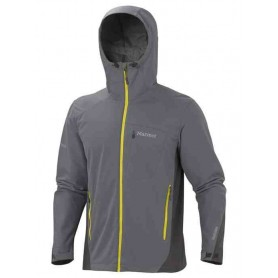 Marmot ROM Jacket męski windstopper grafit