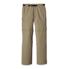 Patagonia Men's Gi III Pants zip-off pants