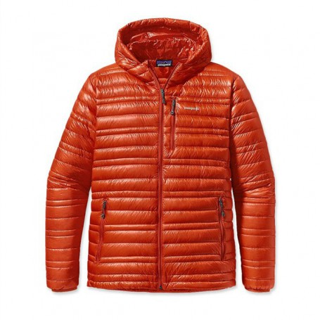Patagonia Men's Ultralight Down Hoody sweter puchowy