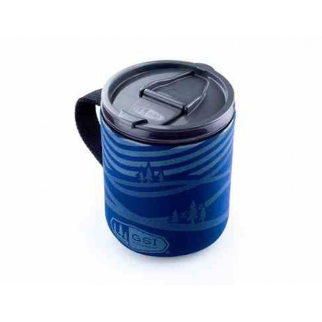 Kubek termiczny GSI Infinity Backpacker Mug