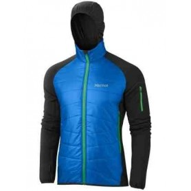 Alpinist Hybrid Jacket męska kurtka na polartec power stretch