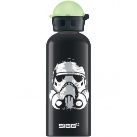 Butelka SIGG Star Wars Rebel 0.6L - bidon Star Wars Rebel
