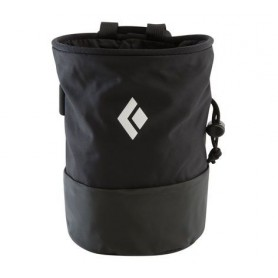 Black Diamond Large Mojo Zip Chalk Bag - woreczek na magnezję