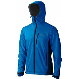 Marmot ROM Jacket Cobalt Blue męski windstopper