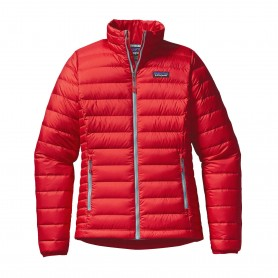 Patagonia W's Down Vest damski sweter puchowy