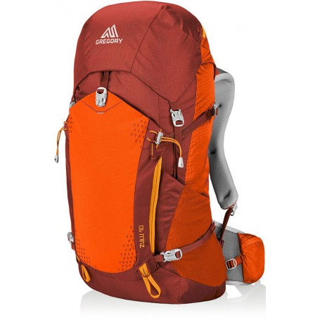 Plecak Gregory Zulu 40L Burnished Orange