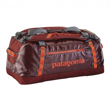 Torba-plecak Patagonia Black Hole Duffle Bag 60l Cinder Red