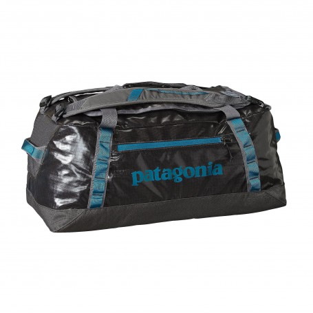 Torba-plecak Patagonia Black Hole Duffle Bag 60l Forge Grey