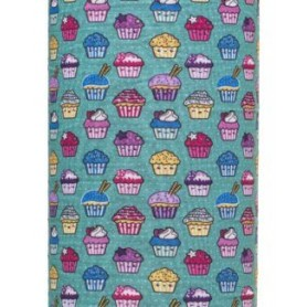 Chusta Indian Creek Cupcake Blue