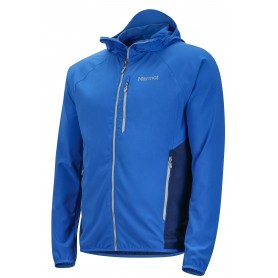 Cienki męski softshell Marmot Lightstream Jacket
