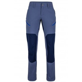 Damskie spodnie softshell Marmot W's Limantour Pant Monsoon/ Arctic Navy