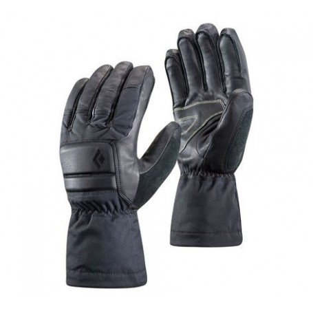 Męskie rękawice Black Diamond W's Spark Powder Gloves