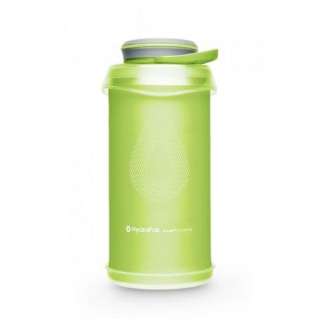 Butelka Hydrapak Stash 1L Sequoia Green