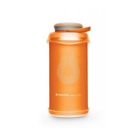 Butelka Hydrapak Stash 1L Mojave Orange