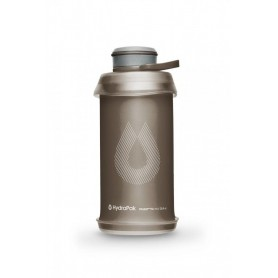 Butelka Hydrapak Stash 0,75L Mammoth Grey