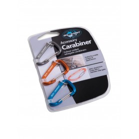 Zestaw karabinków Accessory Carabiner 3 szt. Sea To Summit