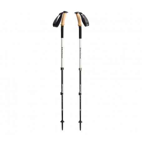 Kije trekkingowe Black Diamond Alpine Ergo Cork