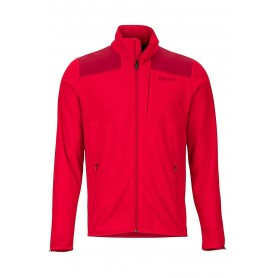Marmot Reactor Jacket Team Red męski polar