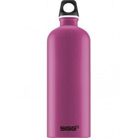 Butelka SIGG Traveller Berry Touch 0.6L