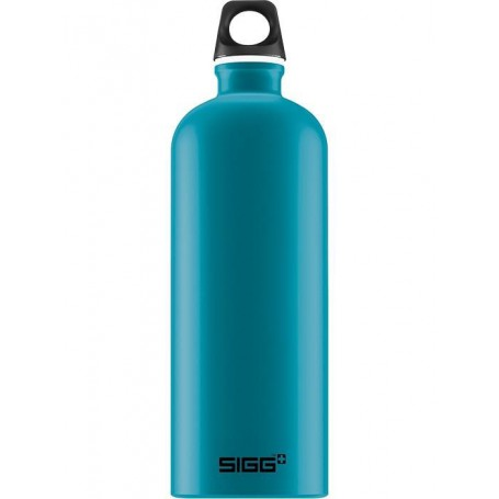 Butelka SIGG Traveller  Teal Touch 1.0L