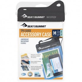 Sea To Summit TPU Guide Accessory Case S wodoodporne etui na akcesoria
