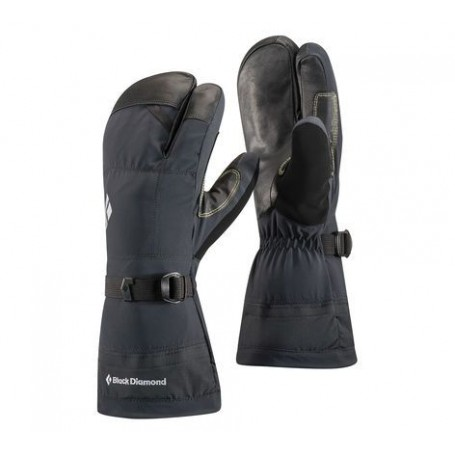Rękawice Black Diamond Soloist Finger Gloves