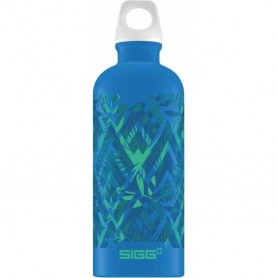 Butelka SIGG Florid Electric Blue Touch 0,6 litra