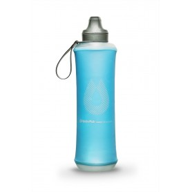 Hydrapak Crush Bottle Malibu Blue 750 ml miękki składany bidon, softflask 750ml