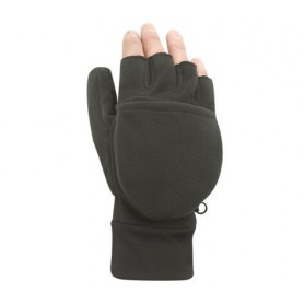 Black Diamond Windweight Mitt rękawice z klapką